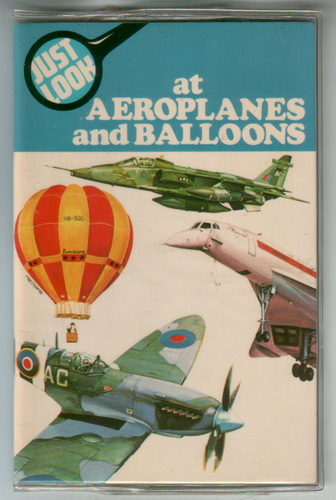 Just look at Aeroplanes and ballons
