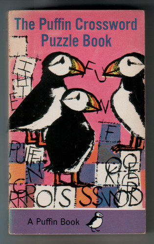 The Puffin Crossword Puzzle Book