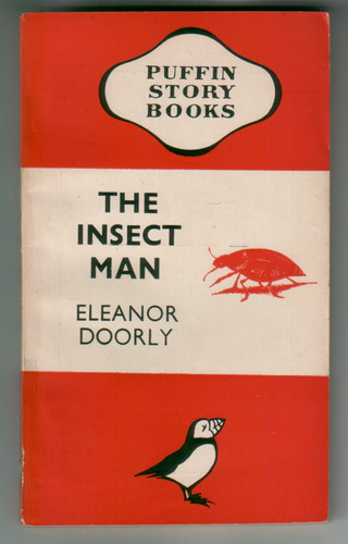 The Insect Man