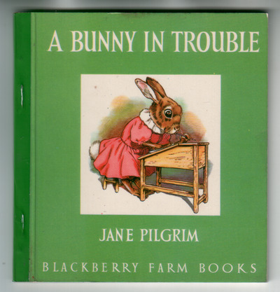 A Bunny in Trouble