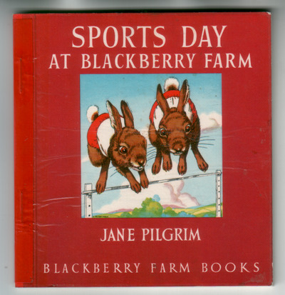 Sports Day at Blackberry Farm