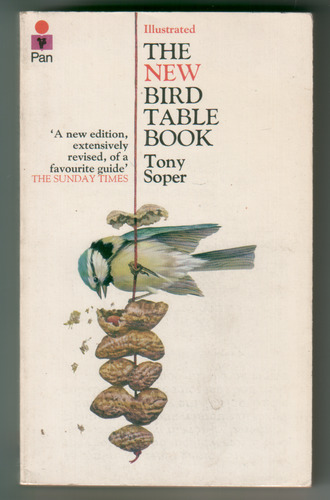 The New Bird Table Book