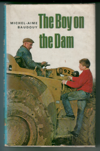 The Boy on the Dam