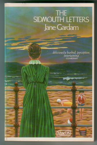 GARDAM, JANE - The Sidmouth Letters