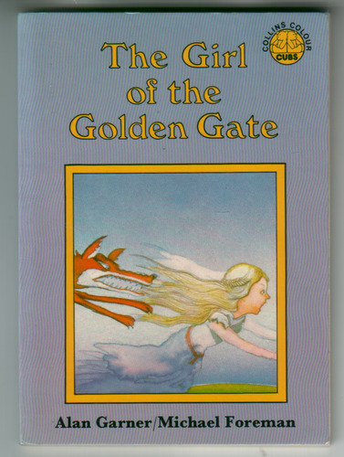 The Girl of the Golden Gate
