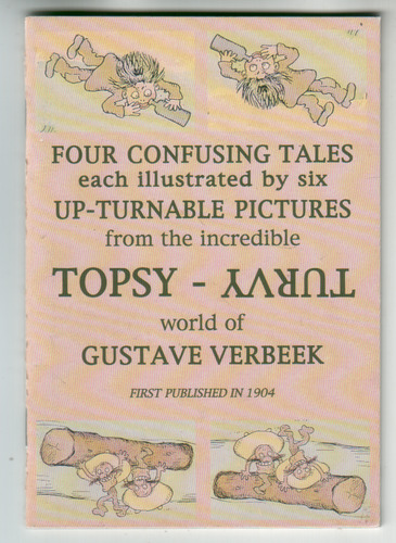 Four Confusing Tales