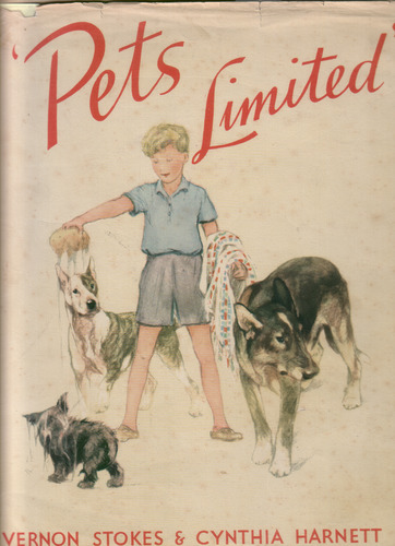 Pets Limited