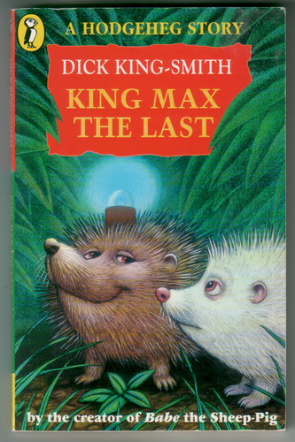 King Max the Last