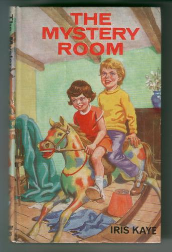 KAYE, IRIS - The Mystery Room