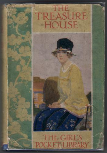 The Treasure House by Mary Bradford Whiting