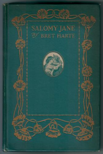 Salomy Jane by Bret Harte