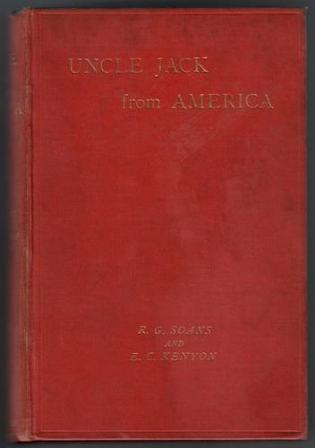 Uncle Jack from America by Richard Gilbert Soans