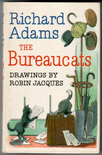 The Bureaucats