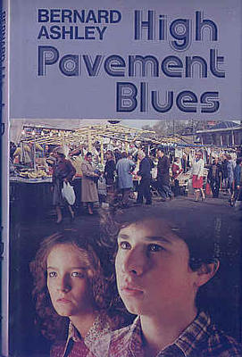 High Pavement Blues