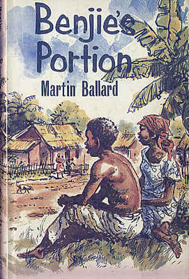 Benjie's Portion by Martin Ballard