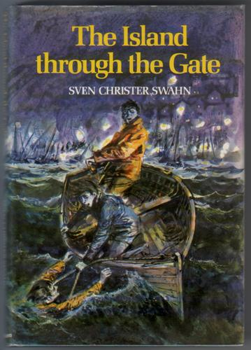 The Island through the Gate by Sven Christer Swahn