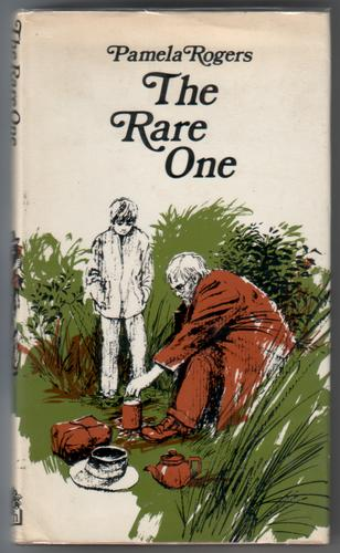The Rare One by Pamela Rogers