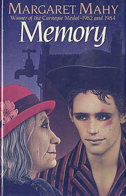 Memory by Margaret Mahy