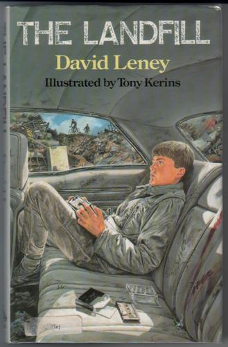 The Landfill by David Leney