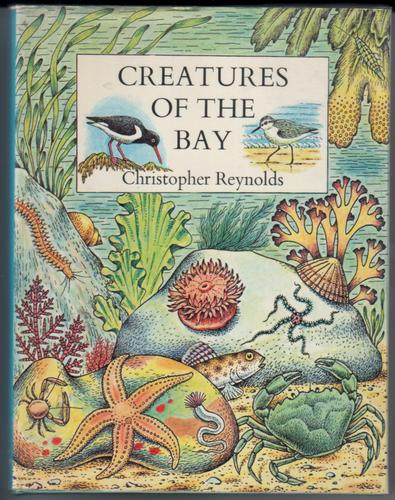 Creatures of the Bay by Christopher Reynolds