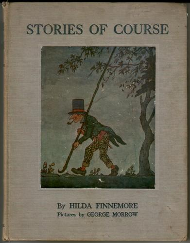 Stories of Course by Hilda Finnemore