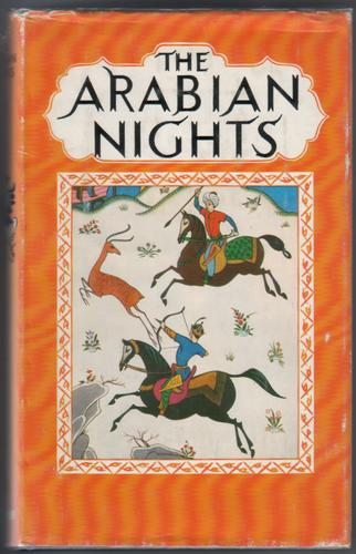 Fairy Tales from the Arabian Nights by E. Dixon