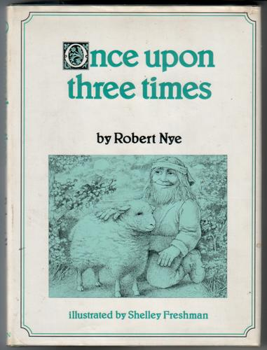 Once Upon Three Times