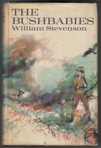 The Bushbabies by William Stevenson
