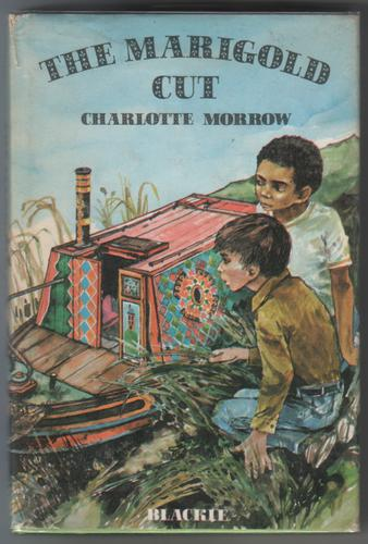 The Marigold Cut by Charlotte Morrow