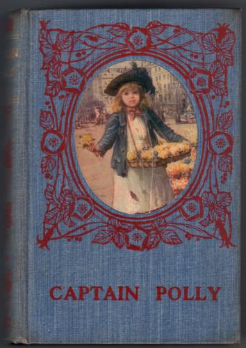 Captain Polly by Sophie Swett