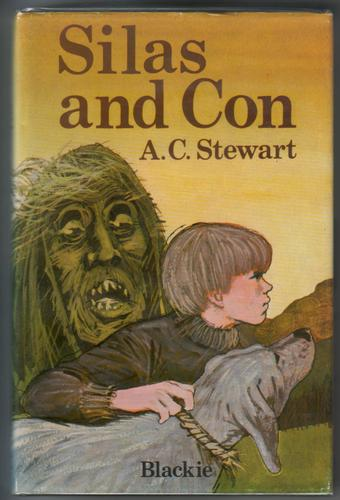 Silas and Con by Agnes Charlotte Stewart