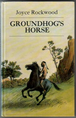 Groundhogs Horse