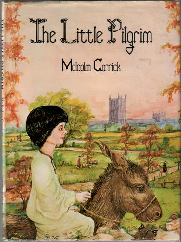 The Little Pilgrim by Malcolm Carrick