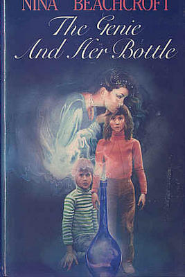 The Genie and her Bottle