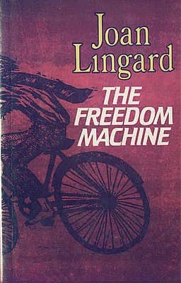 The Freedom Machine by Joan Lingard
