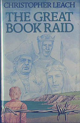 The Great Book Raid
