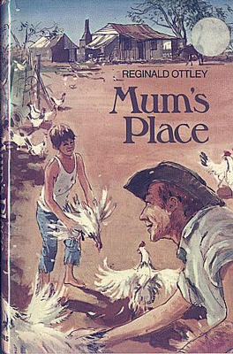 Mums Place by Reginald Ottley