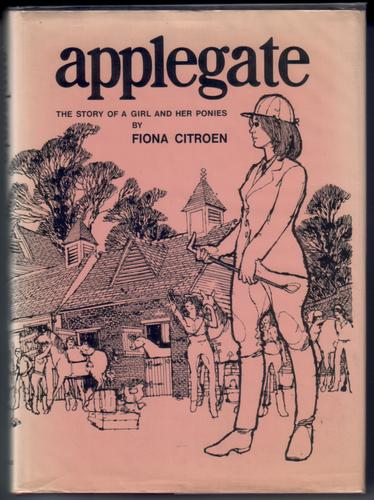 Applegate by Fiona Citroen