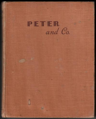 Peter & Co. by C. E. Heanley