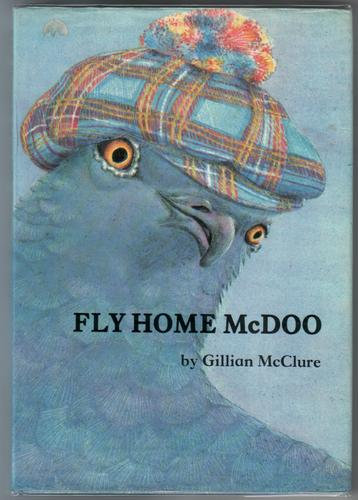 Fly Home McDoo
