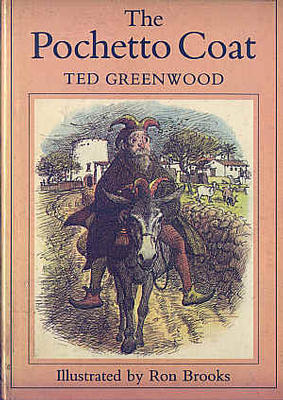 The Pochetto Coat by Ted Greenwood