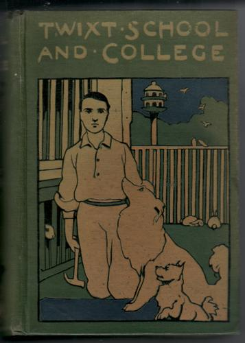 Twixt School and College - A Tale of Self-reliance by Gordon Stables