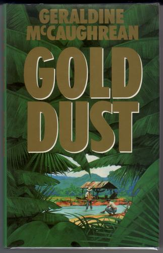 Gold Dust by Geraldine McCaughrean