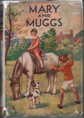 Mary and Muggs by Kate Mellersh
