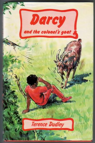 Darcy and the Colonel's Goat by Terence Dudley