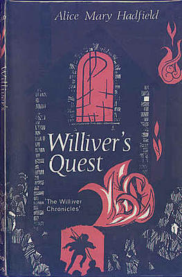 Williver's Quest