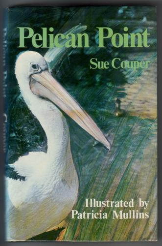 Pelican Point by Sue Couper