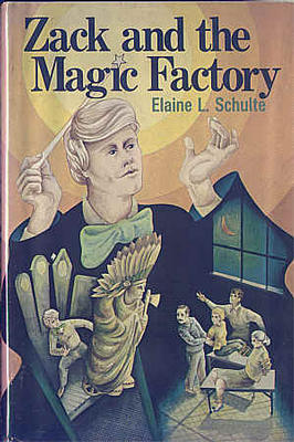 Zack and the Magic Factory