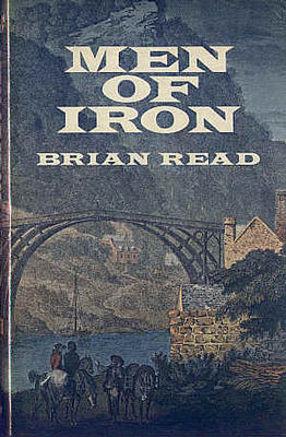 Men of Iron by Brian Read