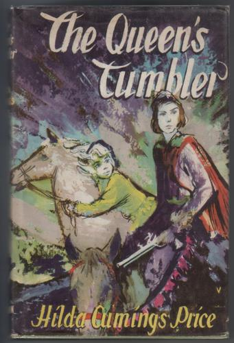 The Queen's Tumbler by Hilda Cumings Price